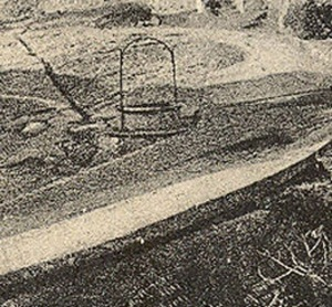 1910.il forte san giorgio ridotta