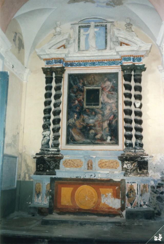 altarebargonesantonio