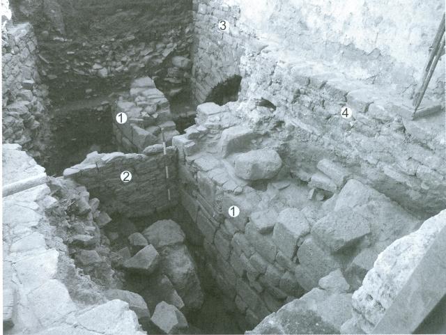 Forte-muro pisano