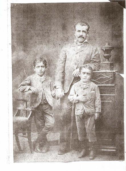 Simone Cuneo  e Figli