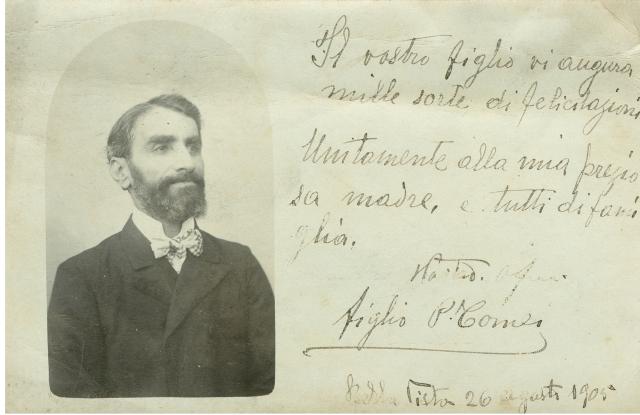 Tomei Pasquale 1905-solo