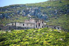 Isola di Capraia: La Mortola