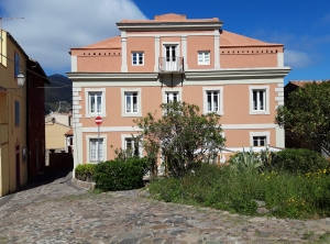 Casa Cuneo